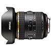 HD PENTAX-DA* 11-18mm F2.8 ED DC AW – сверхширокоугольный объектив «звездной» серии