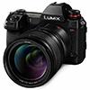 Panasonic Lumix S1 – полнокадровая беззеркалка для фото и видео