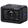 Sony RX0 II – лёгкая и компактная камера 4K для блогеров