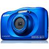 Ныряем вместе Nikon COOLPIX W150
