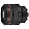 Canon RF 85mm F1.2L USM – новая версия легендарного объектива