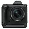 FUJIFILM GFX100 – матрица 55 мм с разрешением 102 Мп