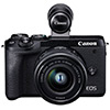 Canon EOS M6 Mark II – современная удобная беззеркалка