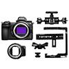 Essential Movie Kit от Nikon – комплект для профессиональной съёмки видео