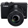 Canon EOS M200 – маленькая беззкаркалка для фото и видео качества профи