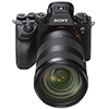 Sony a9 II – обновлённая и ещё больше профессиональная