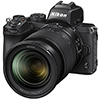 Nikon Z50 – новая беззеркалка формата DX