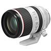 Canon RF 70–200mm F2.8L IS USM теперь легче и короче