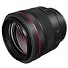 Canon RF 85mm F1.2L USM DS – идеальный портретник