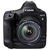 Репортажная камера Canon EOS 1D X Mark III официально анонсирована