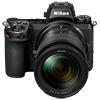 Компания Nikon объявила о выпуске полнокадровых беззеркалок Nikon Z7II и Nikon Z6II