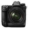 Слухи о Nikon Z9 – даты, цены, спецификации